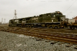 NS 8846 and NS 9042